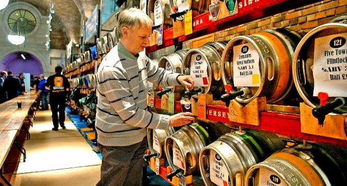 Is This the End of the Campaign For Real Ale?