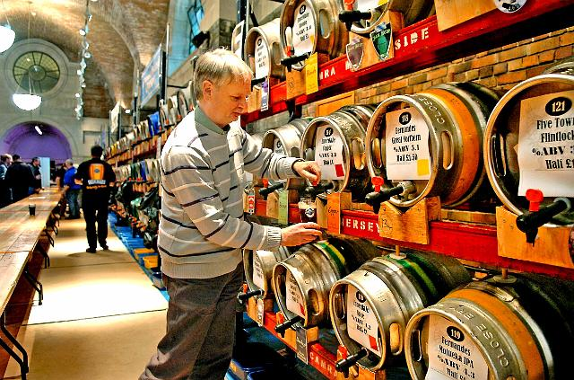 Clock Ticking on Campaign For Real Ale's Consultation