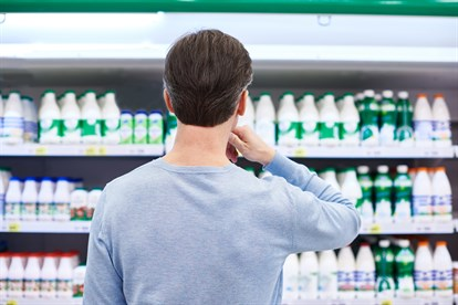 Busy Brits Present Major Opportunity For On-the-go Dairy Products
