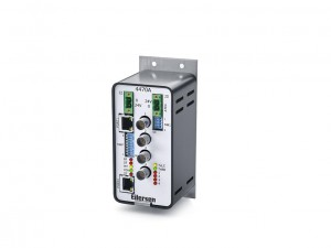 PROFINET weighing module.
