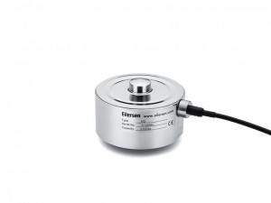 Hygienic digital load cell.
