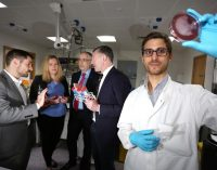Enterprise Ireland and University College Dublin Launch New €1.7 Million Innovation Partnership to Enhance Food Quality and Safety