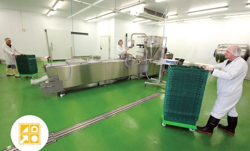 Flowcrete UK's New White Paper Explores HACCP and What it Means for the Food Industry