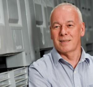 Jim Hardisty, Managing Director of Goplasticpallets.com.