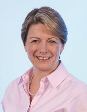 Fiona Dawson.