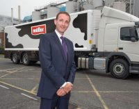 Müller to Review UK Food Service Delivery Operation