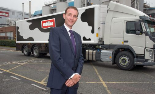 Müller Milk & Ingredients to Invest £15 Million in Streamlined Scottish Dairies Business