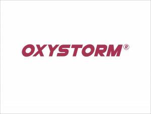 Oxystorm Logo