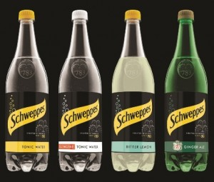 Schweppes-line-up