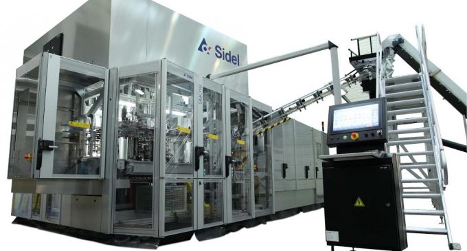 Sidel Helps Nestlé Waters Achieve Worldwide Energy Savings