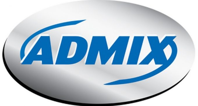 Admix Expands Its Presence in Europe