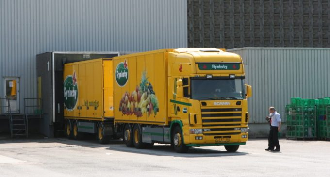 Arla Foods Sells Nordic Juice Business to Eckes-Granini