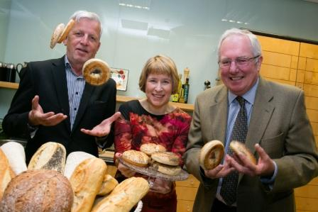 Rising Opportunities For Irish Food Exports in Gluten Free Market