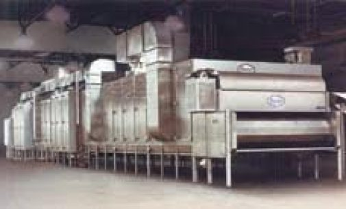 CPM Wolverine Proctor – The Processing Machinery Specialist