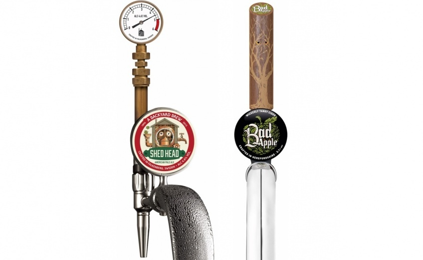 New Craft Beer and Cider Brands to Strengthen Carlsberg UK's Premium Portfolio