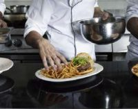 Food Hygiene is Number One Priority For Consumers When Eating Out