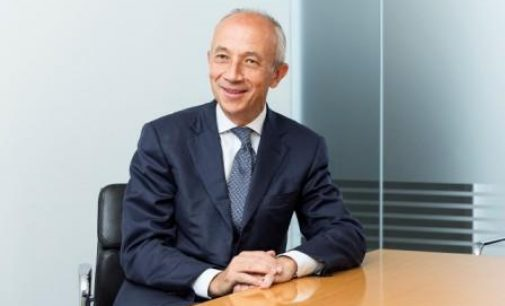 New Chairman For Diageo
