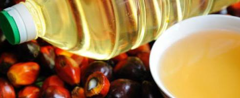 Process Contaminants in Vegetable Oils and Foods