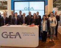 New GEA UK Makes Debut at Foodex