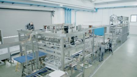 GEA Becomes a Major Force in the Bakery Sector
