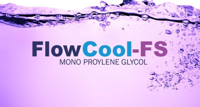 ICS Cool Energy Launches New NSF Glycol For Compliance in Food and Beverage Applications