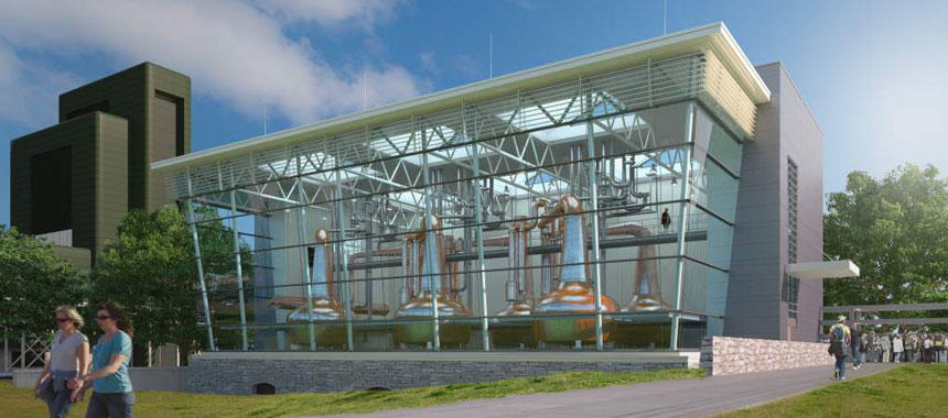 Pernod Ricard Sells Paddy Irish Whiskey Brand