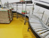 Safety Under Foot With Resin Flooring