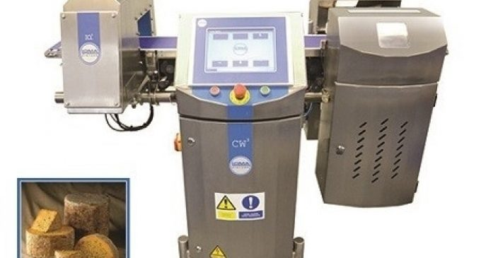 Loma Installs Compact Combination Inspection System at Long Clawson Dairy