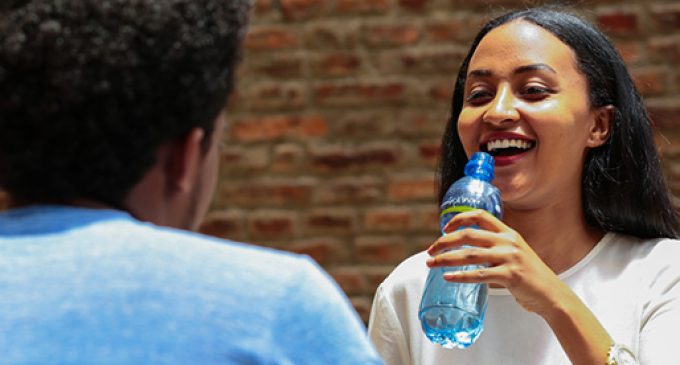 Nestlé Waters Backs Ethiopian Water Brand