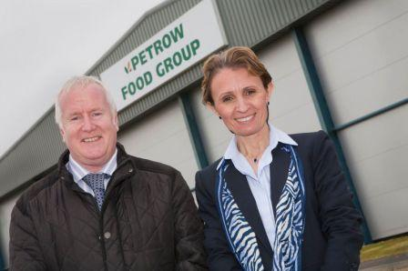 Petrow Food Group Creates Recipe For Success with New Appointments