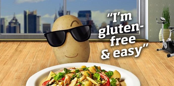 Irish TV Dietitian Serves Up a Fresh Look at Potatoes