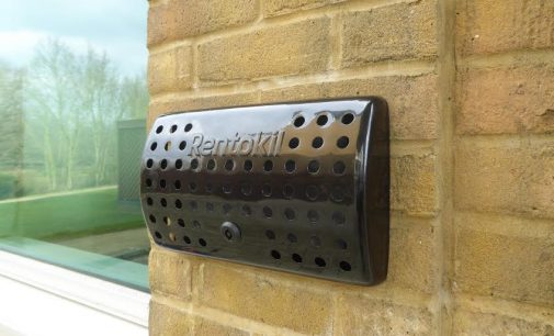 No Flies on Rentokil – Innovative Trap Designed to Combat Pesky Flies at Commercial Food Premises