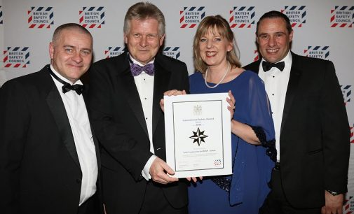 Double Helping of Success For Total Foodservice