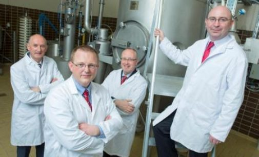 University College Cork Launches a New, Innovative Qualification for the Dairy Industry