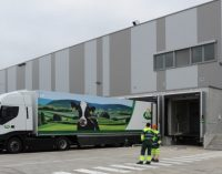 Arla Foods Opens New Distribution Hub in Germany