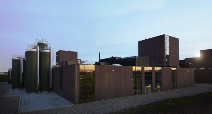 Arla Foods Ingredients Opens €40 Million Hydrolysates Factory