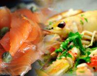 Associated Seafoods Scoops Export Award
