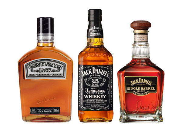 Brown-Forman Delivers Solid Underlying Growth