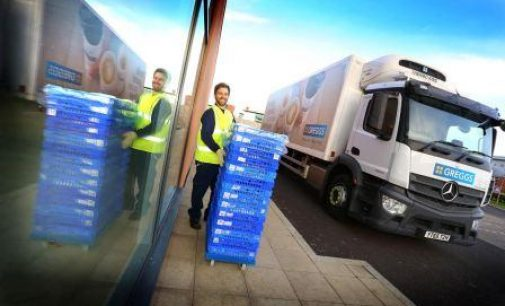 Clegg Food Projects Commences 19th Project With Greggs