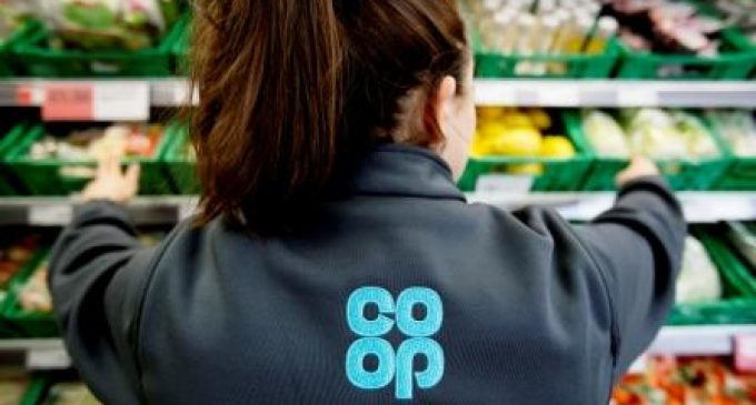 The Co-op Group Backs British Agriculture and the Environment