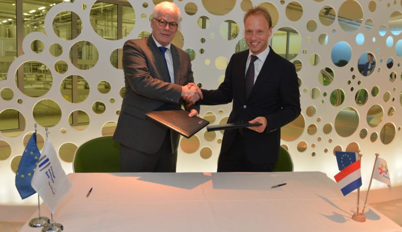EIB Supports FrieslandCampina's Research and Development Activities