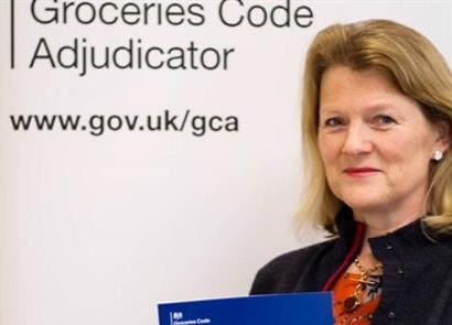 Groceries Code Adjudicator Achieving Significant Progress For Suppliers