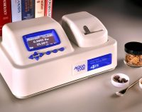 Labcell Supplies Decagon Devices AquaLab 4TE Water Activity Analysers to  McVitie's