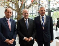Official Celebration of Nestlé's 150 Years in Switzerland