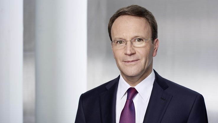 Leadership Changes at Nestlé