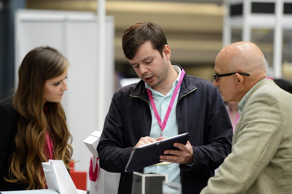 Exhibitors Quick to Sign Up for the UK's Most Exclusive Packaging Event