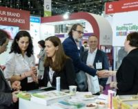 Bigger, Better, Busier – Vitafoods Europe  Breaks Visitor Records in its 20th Year