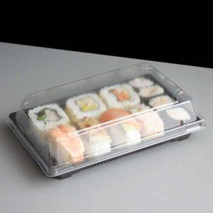 sf400-black-sushi-tray-lid-sushi-l