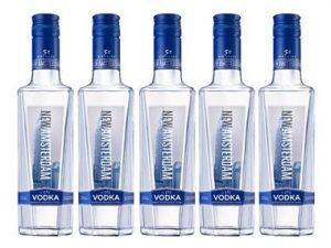 NewAmsterdamVodka
