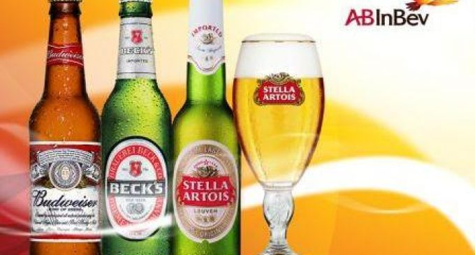 China Gives Green Light For ABInBev/SABMiller Deal